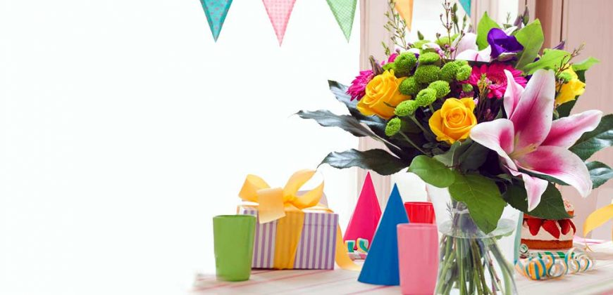 Order online Unique gifts for your Leo Loved ones through Unique Flowers