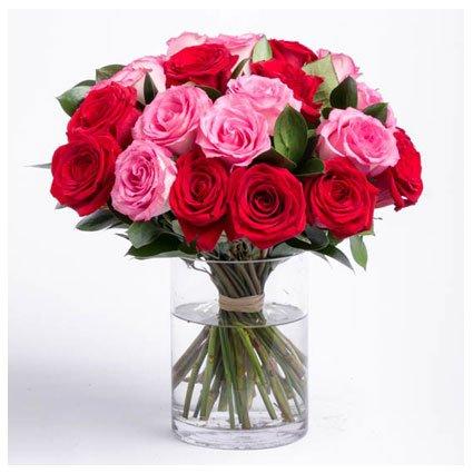 25 Roses Bouquet
