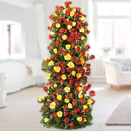 Big Flowers Arrangement