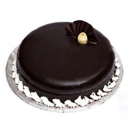 Chocolate Cake For All