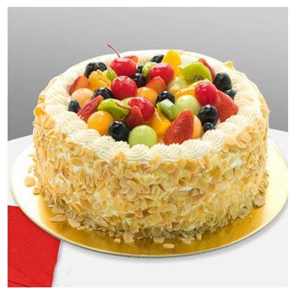 Delicious Fruit Cake – 1 Kg