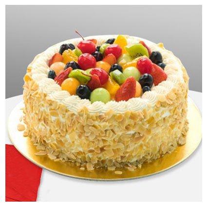 Delicious Fruit Cake – 1 Kg
