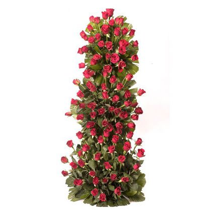 Flowers Gift Arrangement