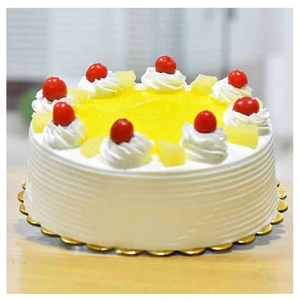 Tasty PineApple Cake – 1 Kg