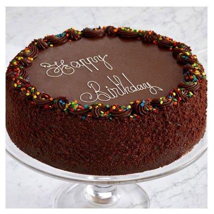 Yummy Chocolate Cake – 1 Kg